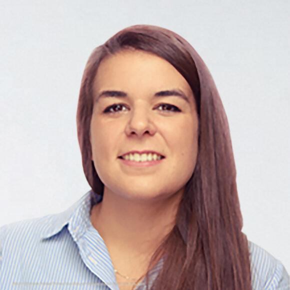 Alicia BILLARD